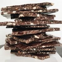 바삭한 리얼크런키 초콜릿
