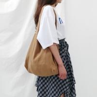 Linen natural bag