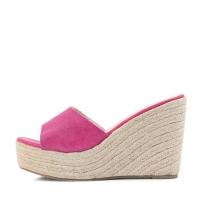 kami et muse Platform wedge heel espadrille slippers_KM17s285
