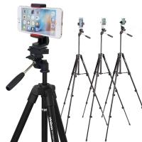 본젠 VT-342M 트래블러 스마트폰 카메라 삼각대 (아이폰 갤럭시S 등)