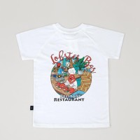 Lobster White T-shirts (for Kids)