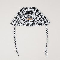 Dot Summer Hat