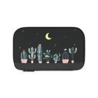 멀티파우치 / Cactus in the night