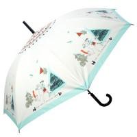 [rain s.] 레인스토리 자동 장우산 - 인디안캠프