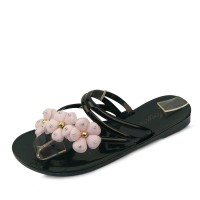 kami et muse 2 type flower point jelly flip flop_KM17s300