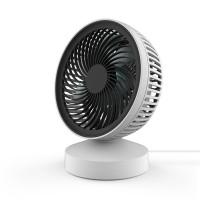 저소음 공기순환 에어서큘레이터 USB선풍기 FLYING300_(649919)