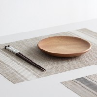PVC 프렌치 식탁매트 2color