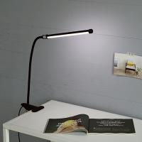 마켓비 STUDIA 워크/클램프램프 KS2086T 블랙