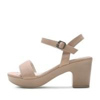 kami et muse Platform strap heel sandals_KM17s298