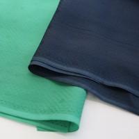 [Fabric] 새싹 Green & 깊은바다 Navy 인견 2Color