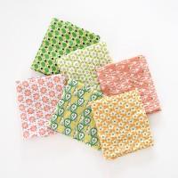 [Fabric] 과일단면 - 6ixieme 싱글거즈