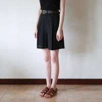 Belt set shorts