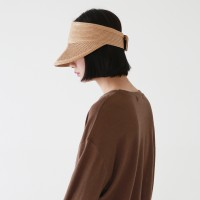 Summer casual sun cap