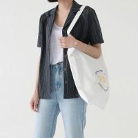 City cotton bag