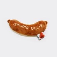 [Studio Ollie] 삑삑 바스락 토이 얌얌 소시지