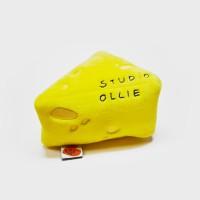 [Studio Ollie] 노즈워크 토이 얌얌스너플 치즈