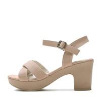 kami et muse X cross strap platform heel sandals_KM17s321
