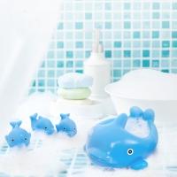 아이팜 스위밍토이즈 돌고래가족/목욕놀이장난감