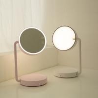 오아 블링 LED 조명 화장거울 탁상거울 무드등 스탠드 OA-BU150