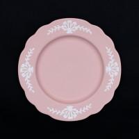 카페룸넘버1508 플레이트 rose pastel