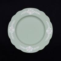 카페룸넘버1508 플레이트 green pastel