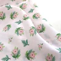 [Fabric] 100% 퓨어라미 Dreaming Rose