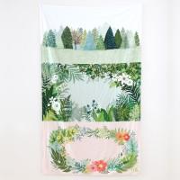 [Fabric] Small Garden 3in1 컷트지 (Full_HR)