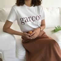 가르송 티셔츠