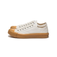 BOLT Low_Steam White / GUM