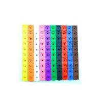 (가베가족)KS5317-1 큰솔스토밍 연결큐브 고급형 100P_(1397460)