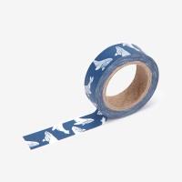 Masking tape single - 93 Whale_(691165)