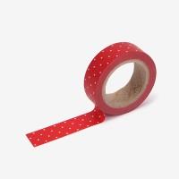 Masking tape single - 95 Red window_(691163)
