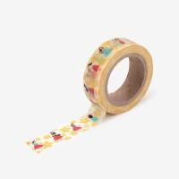 Masking tape single - 103 Hula_(691155)