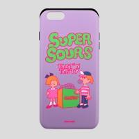 [어프어프][슬라이드케이스]Super sours-purple