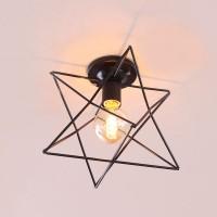 boaz 별 직부등 LED 보조 매장 카페 인테리어 조명