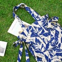 레이디블루백 Ladyblue bag - Ink blue