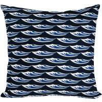 ocean cushion