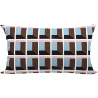 30 escher cushion