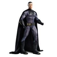 [바비] 배트맨VS슈퍼맨 배트맨 피규어_(654601)