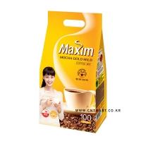 맥심 모카골드 마일드 커피믹스 100개입_(581806)