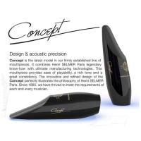 셀마 컨셉트 알토색소폰 마우스피스/CONCEPT Alto_(742930)
