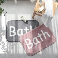 BATH 소프트 발매트