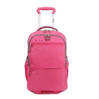 여행가방 WALKWAY RB-20 핑크 롤링백팩/비즈니스_(2950685)