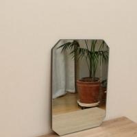 림리스 미러-옥타곤(8각거울)