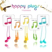 HappyPlugs 正品 해피플러그 이어폰/이어버드/인이어
