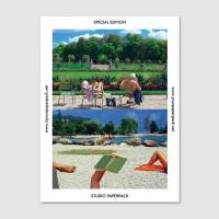 Book Sticker-Holidays