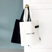 SIDE POCKET SHOULDER BAG