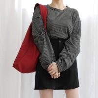 Color eco bag(6colors)