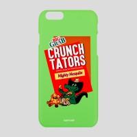 [어프어프]Mighty crocodile-neon green