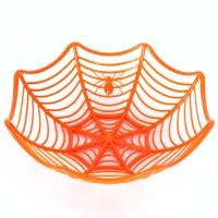 할로윈 거미줄접시_(11277978)